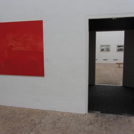 Im Kunstmuseum in Tønder