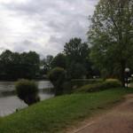 Schlosspark Blankenhain