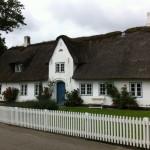 Dänisches Landhaus