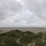 Lakolk Strand auf der Düne 1