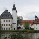 Landwirtschaftsmuseum und Schloss Blankenhain