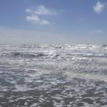 Nordsee am Lakolk Strand 1