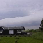 Regenwolke bei Lakolk 41