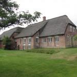 Eindrücke vom Kommandørgården auf der Insel Rømø 3