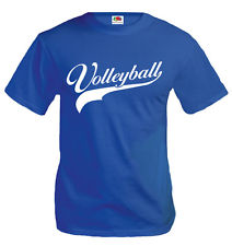 Volleyball T-Shirt