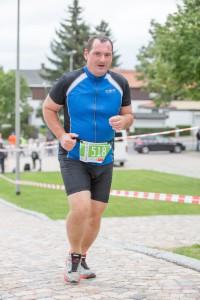 3. Zwickauer Triathlon