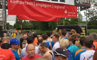 14. Elstertal-Marathon