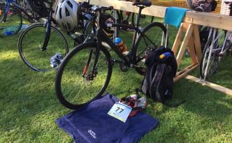 25. Jenaer Sparkassen-Triathlon